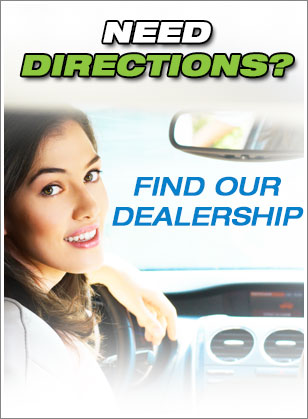 Driving directions to Affordable Motors Inc